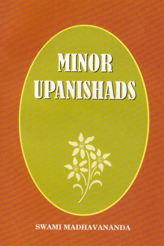 Minor-Upanishads