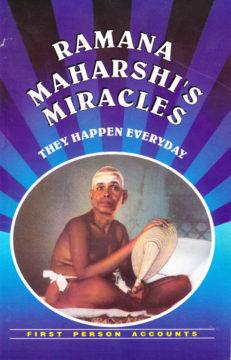Ramana Maharshi's Miracles