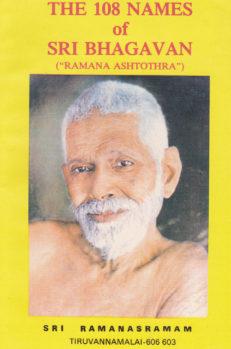 The 108 Names of Sri Bhagavan