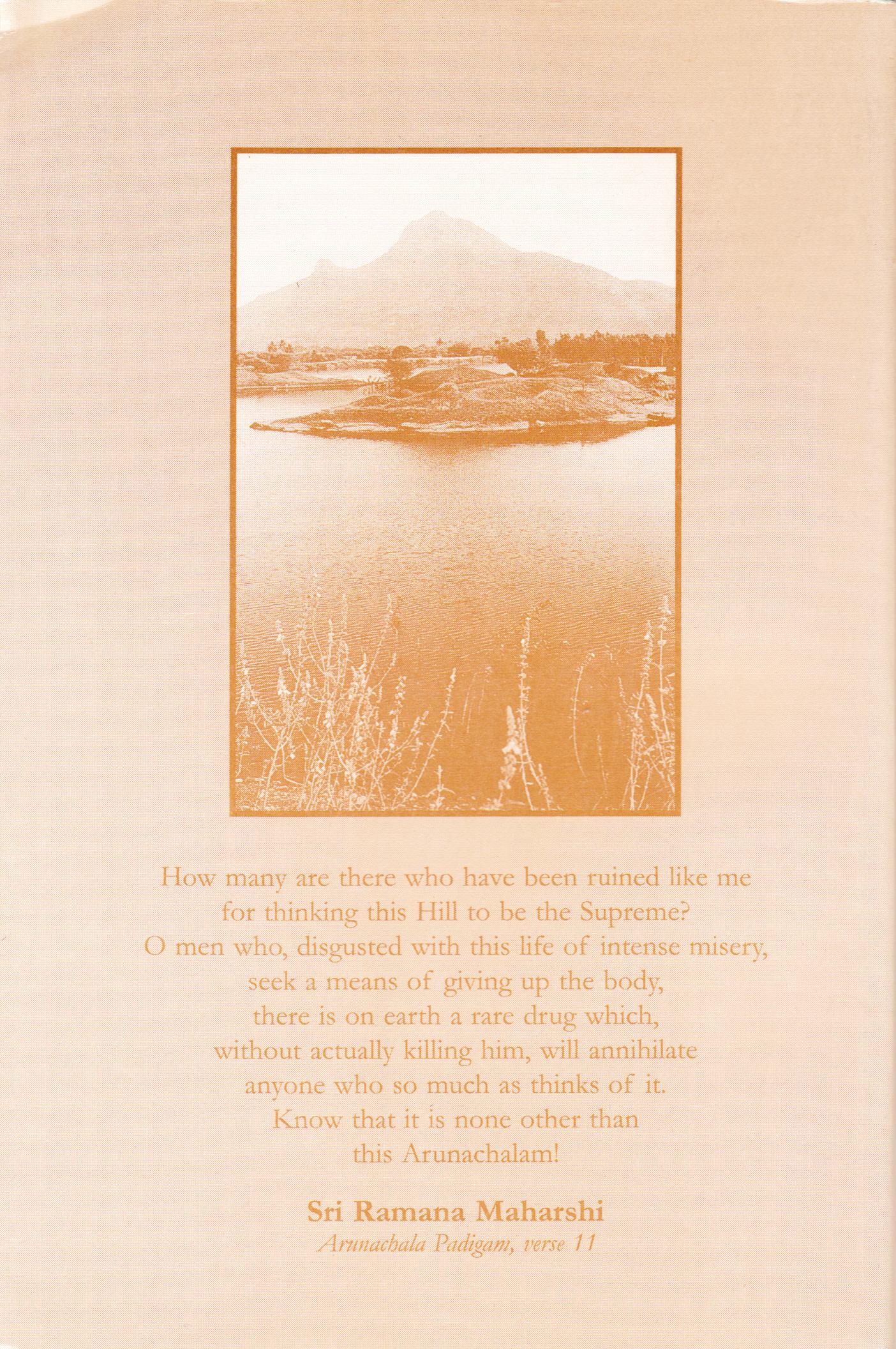 The Quintessence of Wisdom - Backcover