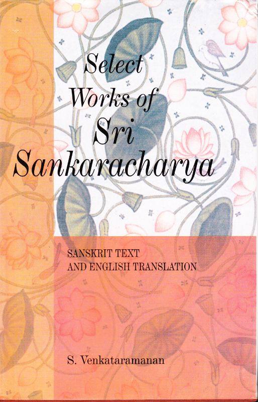Select Works of Sri Sankaracharya
