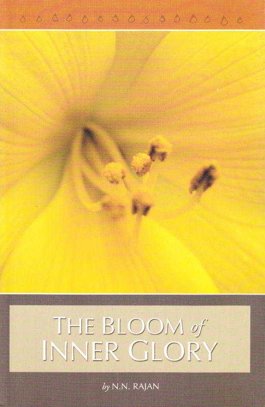 The Bloom of Inner Glory