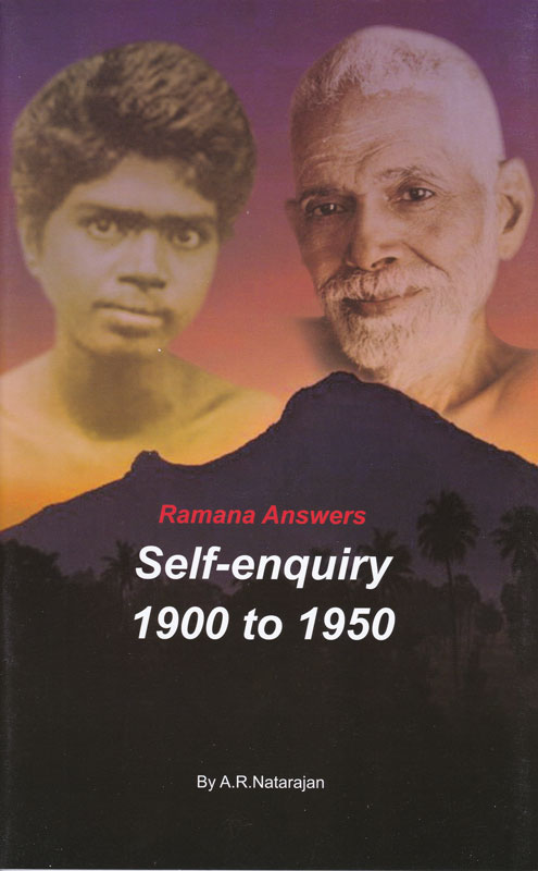 Ramana Answers Self-Enquiry