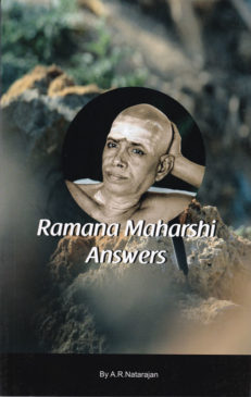Ramana Maharshi Answers