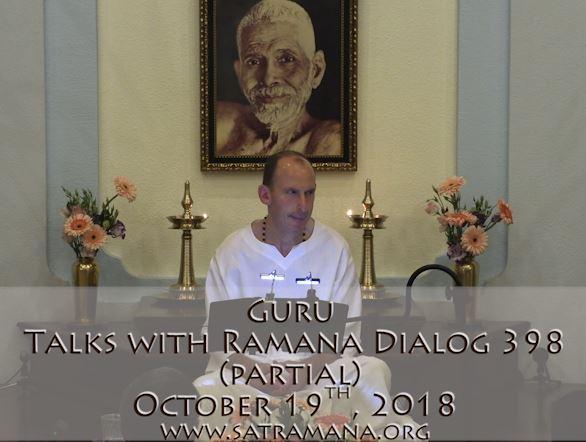 reflections on talks with sri ramana maharshi pdf
