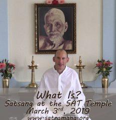 20190303-Satsang