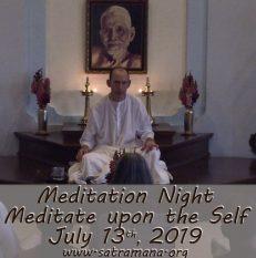 20190712-Meditation