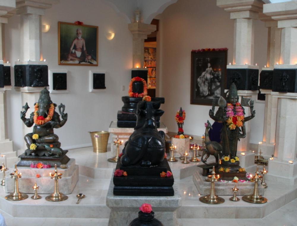 Sri Sadisvara Mandiram