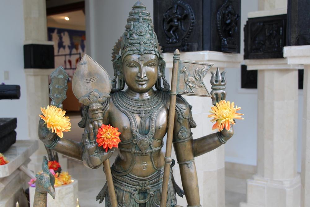 Sri Subrahmanya