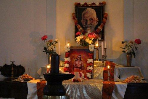 Adi Sankara Jayanthi