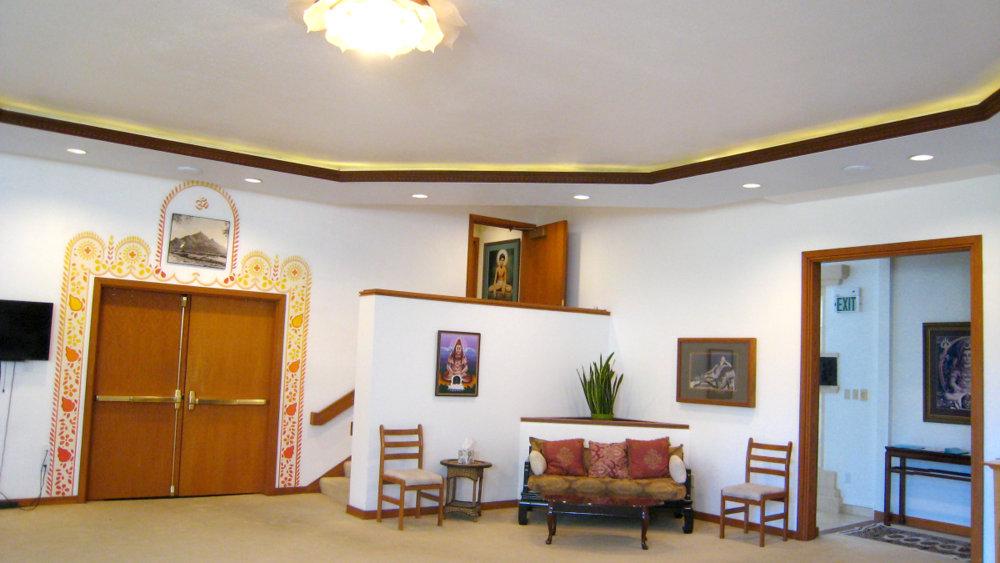 Lotus room - Arunachala