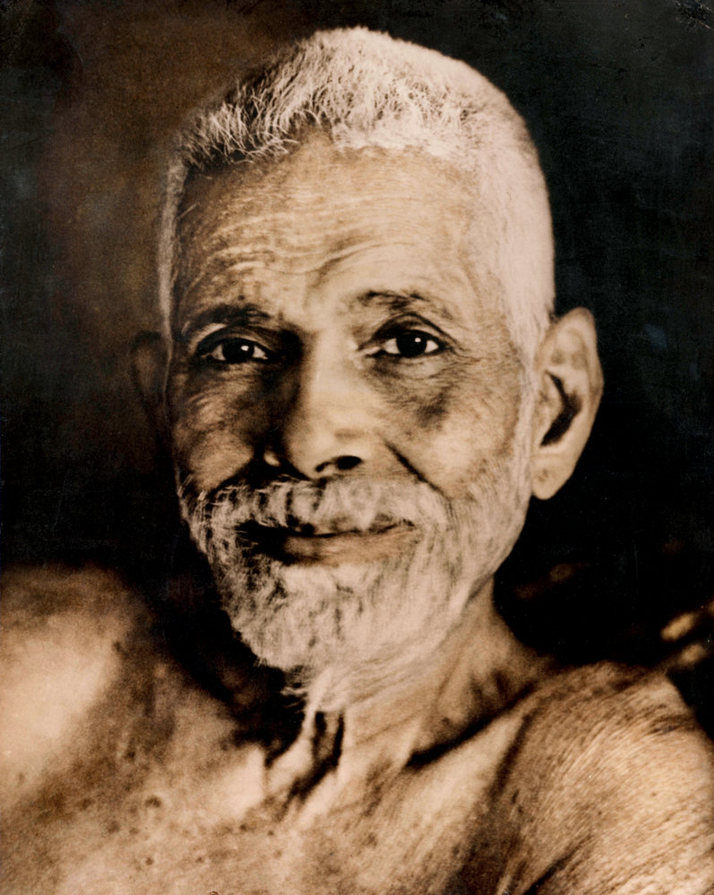 Sri Ramana