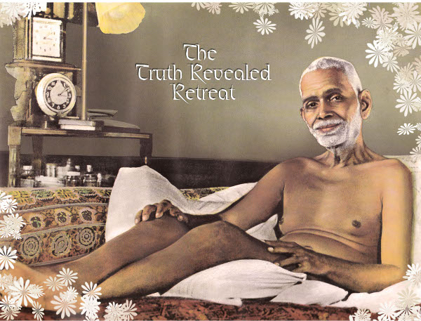 The Truth Revealed Retreat
