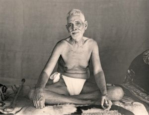 Sri Ramana - Grace