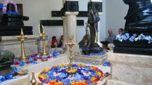 Sri Sadisvara Mandiram Pratishtha Day - 2016