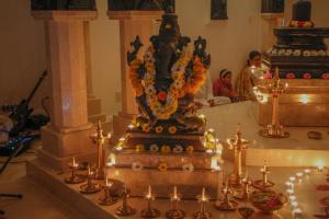 Ganesha Chaturthi - 2018