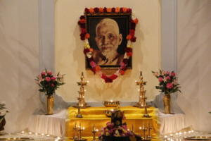 Sri Ramana Maharshi Self-Realization Day - 2018