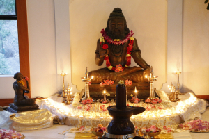 Sri Ribhu Rishinatha Day - 2019